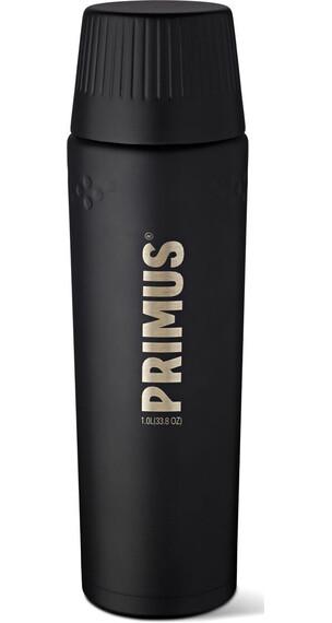 Primus TrailBreak Vacuum Bottle - Black 1.0L (34 oz)